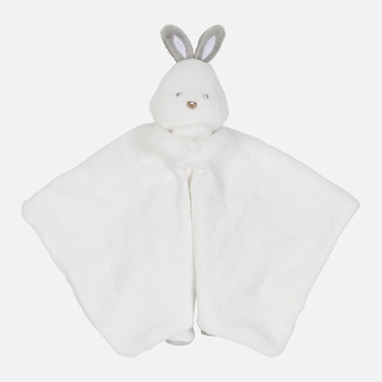 Bunny Comforter for Baby