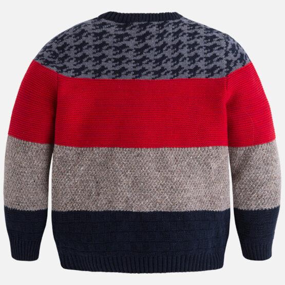 Mayoral Boy round neckline jumper