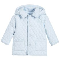 Tutto Piccolo Baby Boys Quilted Jacket