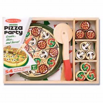 Melissa and Doug Pizza