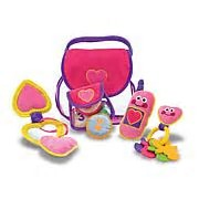 Melissa and Doug Purse Spill and Fill