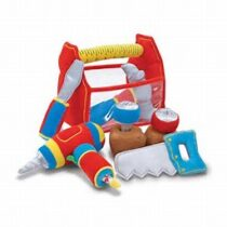 Melissa and Doug Tool Box Spill and Fill