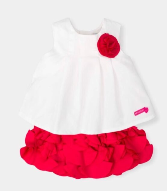 Agatha Ruiz De La Prada Top with Skirt