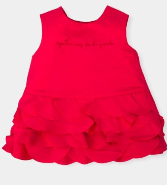 Agatha Ruiz De La Prada Dress SS18 Pre Order
