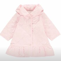 Emile et Rose 'Mary' Quilted Jacket