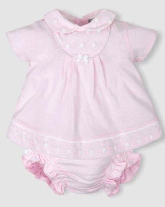Tutto Piccolo Dress with Pants Pre Order