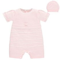 Emile et Rose Mercy Knit Romper