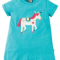 Frugi Organic Sophie Applique Top