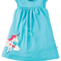 Frugi Organic Little Lola Dress