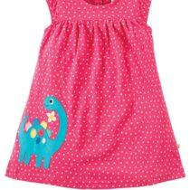 Frugi Organic Little Lola Dress
