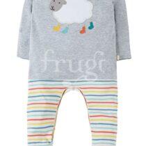 Frugi Arlo Babygrow Outfit