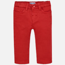 Mayoral Twill Trousers 501