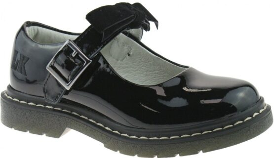 Lelli Kelly Frankie School Shoe