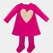 Agatha Ruiz de la Prada Dress and Tights
