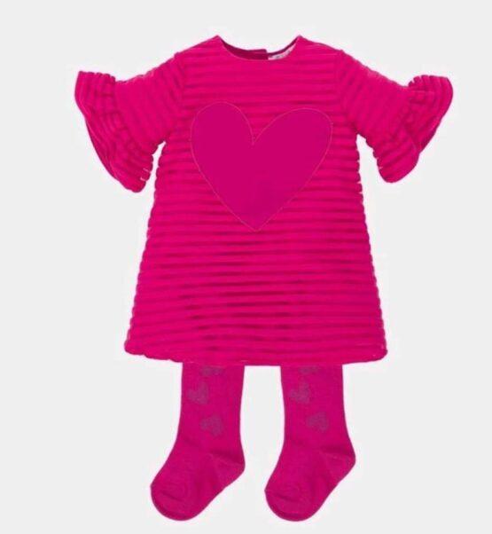 Agatha Ruiz de la Prada Dress and Tights