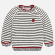 Mayoral Baby Boy Striped Jumper 2306