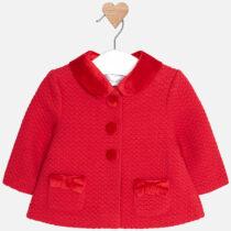 Mayoral Baby Girl Coat 2442
