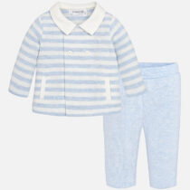 Mayoral Baby Boy Jacket and Trousers Set 2518