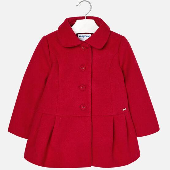 Mayoral Mouflon Coat 4496