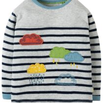 Frugi Playtime Panel Tee