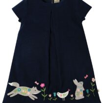 Frugi Holly Cord Dress