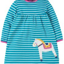Frugi Horse Dolcie Dress