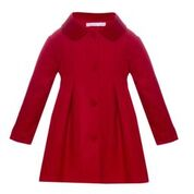 Patachou Red Coat 2733250