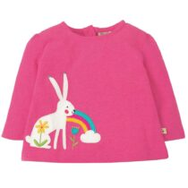 Frugi Mabel Applique Top