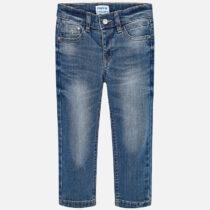 Mayoral Regular Fit Jeans 40