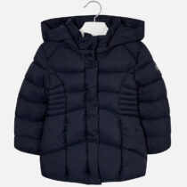 Mayoral Padded Coat with Hood 415