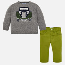 Mayoral Jumper and Trouser Set 2588