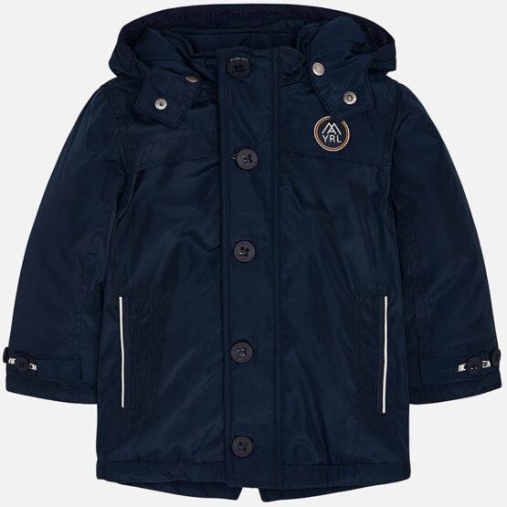 Mayoral Nautical Coat 4402