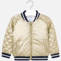 Mayoral Metallic Jacket 4433