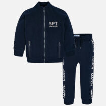 Mayoral Tracksuit with Side Strips 4806
