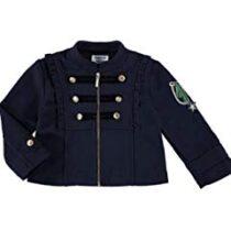 Mayoral Fleece Jacket 4480