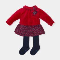 Tutto Piccolo Dress 5289