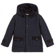 Patachou Woven Coat