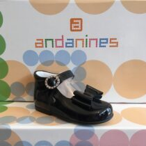 Andanine Navy Shoe 181816