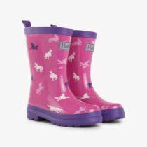 Hatley Unicorn Wellies