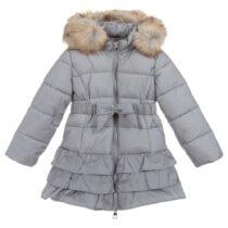 iDO Winter Down Water Resistant Coat V86200