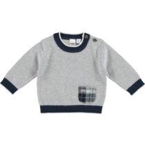 iDo Tricot Sweater v29300