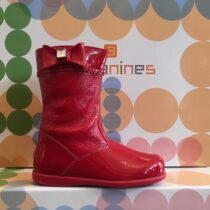 Andanine Red Boot 182844