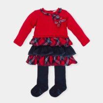 Tutto Piccolo Dress 5432
