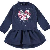 iDo Long Sleeve Dress v61900