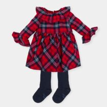 Tutto Piccolo Dress 5232