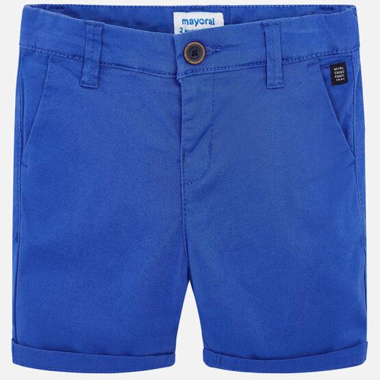 Mayoral Basic Chino Shorts 202