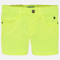 Mayoral Basic Twill Shorts 206