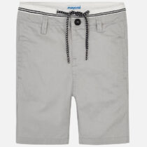 Mayoral Drawstring Bermuda Shorts 3229