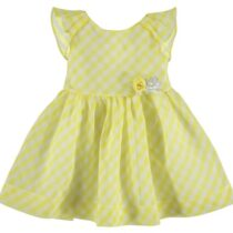 Mayoral Girls Vichy Dress 3947