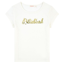 Billieblush Signature T-Shirt